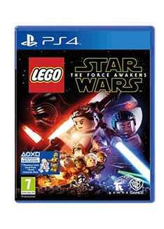 [base.com] Lego Star Wars - The Force Awakens