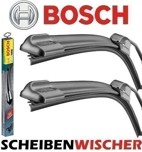 [Amazon Prime] Bosch 3397118938 Wischblatt Satz Aerotwin A938S - Länge: 600/600 für 14,79€