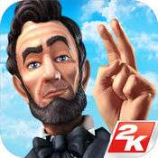 [iOS] Civilization Revolution 2 für 2,99€