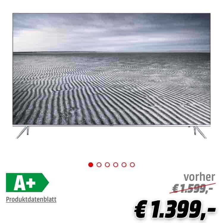 Samsung 55ks7090 Media Markt online