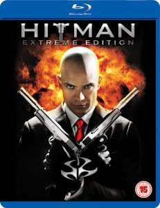 Blu-ray - Hitman (Jeder stirbt alleine) ab €3,56 [@Zavvi.de]
