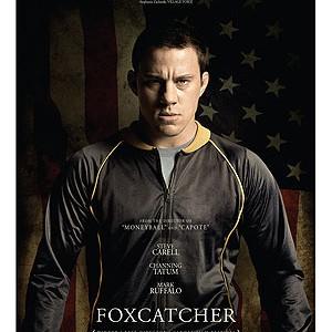 »Foxcatcher« als gratis Stream/DL bei ServusTV oder für 0,99€ (Leih-HD) bei iTunes