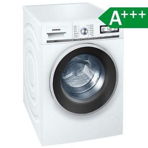 [redcoon_deutschland@eBay] Siemens WM14Y54A (iQ800) Waschmaschine - EEK A+++, 8kg, 1400 U/min, iQdrive Motor (= 10 Jahre Garantie!), sehr leise, Trommelinnenbeleuchtung, varioPerfect/waterPerfect Plus, Beladungsanzeige