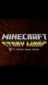 [Google Play] Minecraft: Story Mode (Episoden 2-8) statt 24,99€
