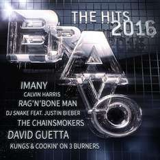 [Google Play Music] Bravo The Hits 2016 (statt 11,99€)