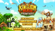 Kingdom Rush Frontiers für Android - DAS Tower Defense Spiel!