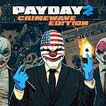 [Xbox-One] PAYDAY 2: CRIMEWAVE EDITION [RUS/DE]