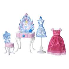 Amazon Prime: Disney Prinzessin Cinderella 's Enchanted Vanity Set