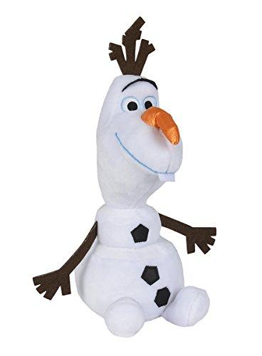 Amazon Plus Produkt: Simba 6315874751 - Disney Frozen Plüsch Schneemann Olaf 25cm