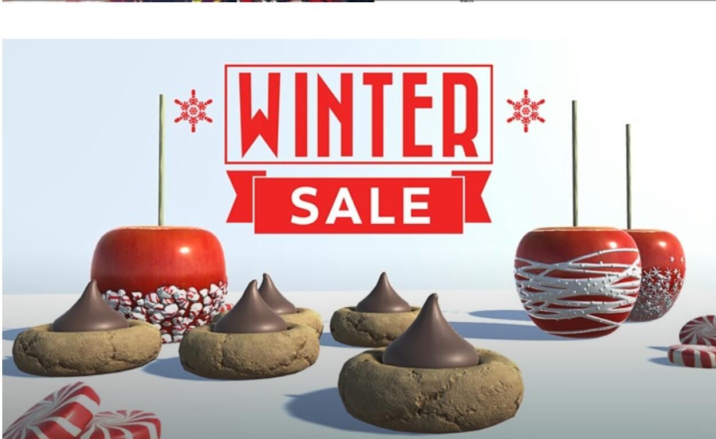Winter Sale im Oculus Store - bis zu 80% (Samsung Gear VR)