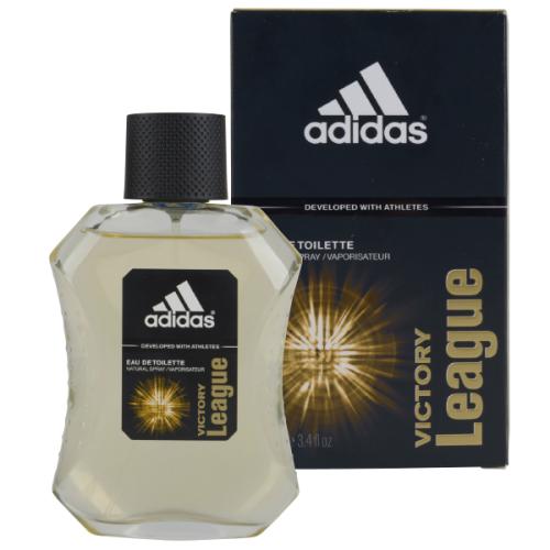 Action: Adidas Eau de Toilette 100 ml für 3,33 € (Idealo 4,95 €)