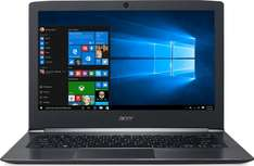 "Acer Aspire S13 S5-371-597C für 799€ bei NBB - 13"" FullHD Notebook mit Intel Core i5-6200U, 8GB, 512GB SSD, Win 10"