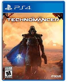 (Game UK) The Technomancer (PS4) für 15,16€ Inkl. VSK