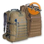 Tasmanian Tiger - TT Mission Pack - 37 Liter Rucksack in khaki oder coyote für 132,90€ (VGP ab 165€)