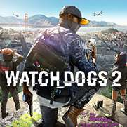(Gamersgate) Watch Dogs 2 (PC UPlay) für 25,92€