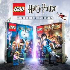 PSN: Lego Harry Potter Collection