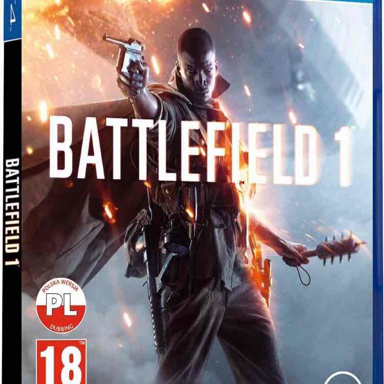 Battlefield 1 (PS4) für 34,28€ bei Amazon.de mit Prime