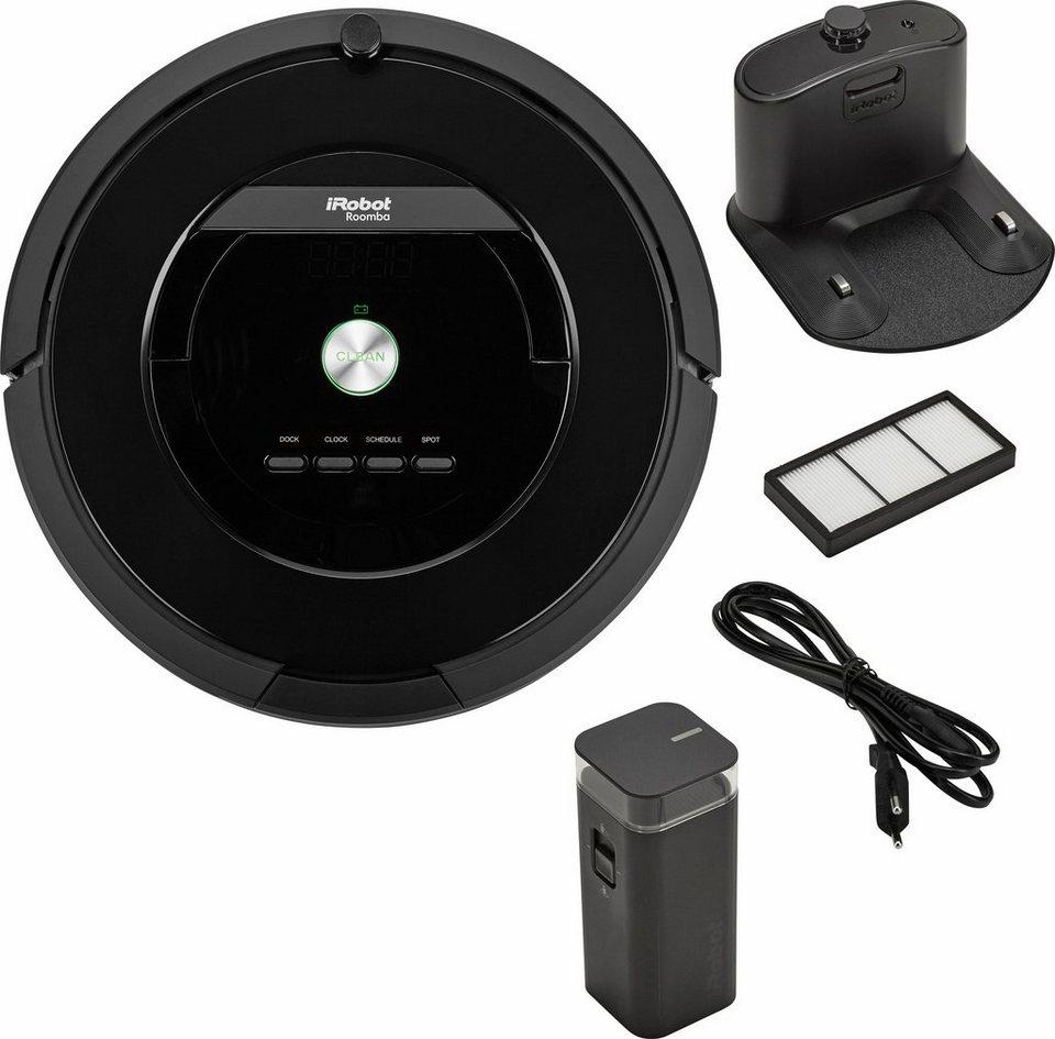 iRobot Roomba 875 für 507€bei vente-privee - Staubsaugerroboter