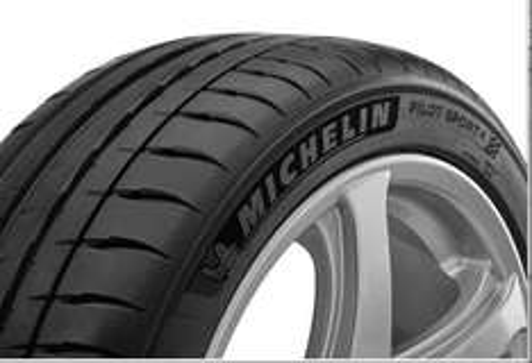 [goodtires] Sommerreifen Michelin Pilot Sport 4 255/35 R18 94Y