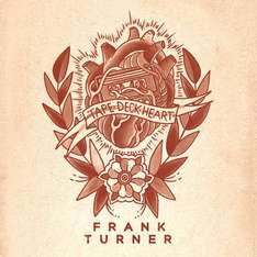 Frank Turner - Tape Deck Heart [Vinyl LP]
