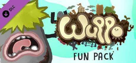 [Steam] Wuppo - Fun Pack DLC free auf Orlygift