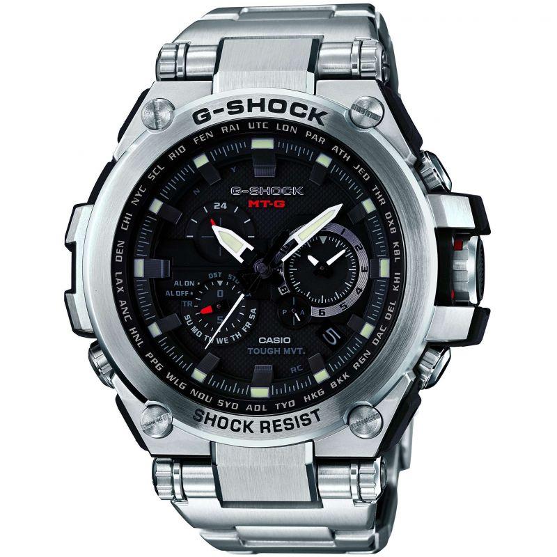 [Casio G-Shock] MTG-S1000D-1AER G-Shock Premium MT-G