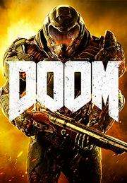 (Gamersgate UK) Doom (PC Steam) für 11,70€