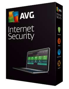 AVG Internet Security - Vollversion kostenlos