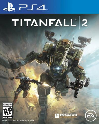 Titanfall 2 PS4 39,99€ statt 59,99€ Media Markt