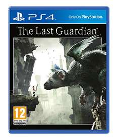 [PS4]The Last Guardian @ Amazon UK 32,50€/shopto für ca 38€