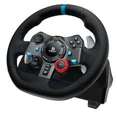 [Amazon.uk] Logitech G29 Racing Lenkrad Driving Force für PS4, PS3 und PC