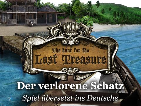 (iOS) Lost Treasure / Der verlorene Schatz / Adventure // kurze Zeit gratis statt 1,99 €