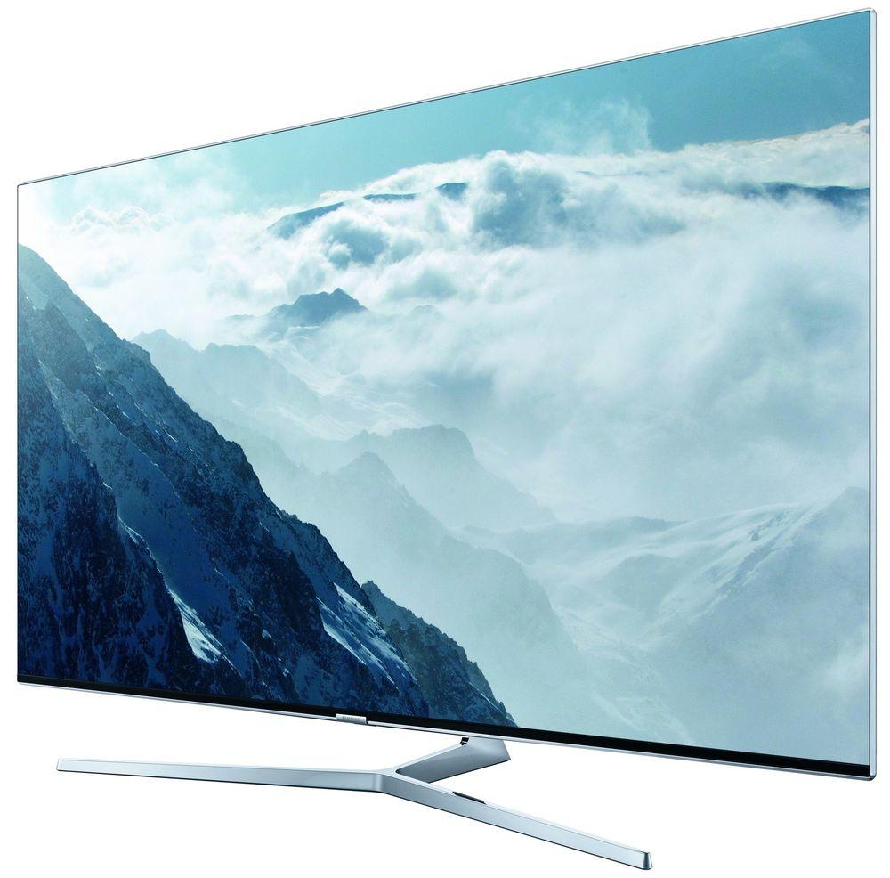 Samsung 55 Zoll SmartTV UE55KS8090TXZG