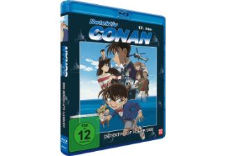 Detektiv Conan Filme 1-11 +14-17 auf DVD und Blu-Ray für je 14 € [mediamarkt.de]