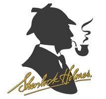 """WDR Hörspiel """"Sherlock Holmes und das Geheimnis des weißen Bandes"""""""