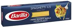 [Amazon Blitzangebot] Barilla No.5 8x 500g