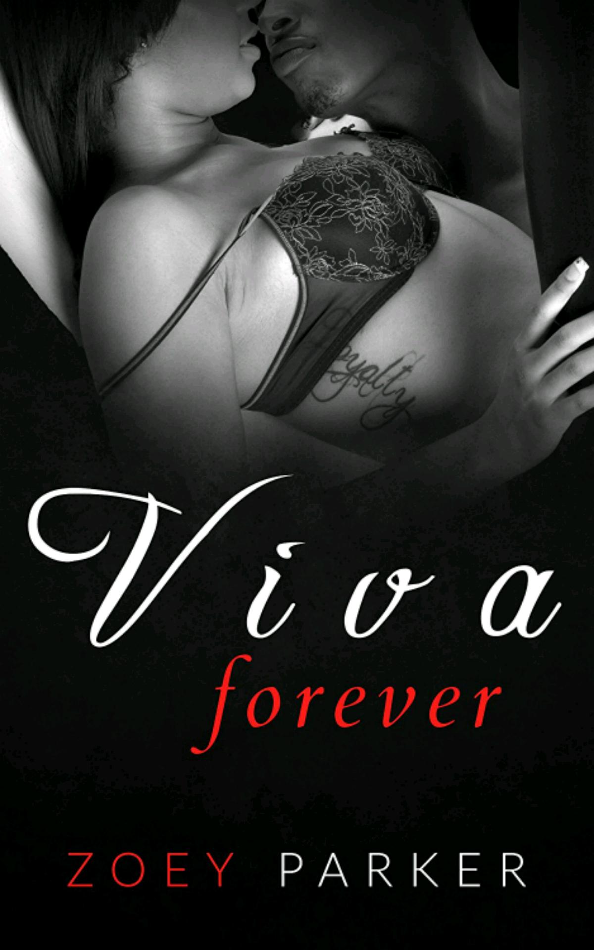 (Amazon kindle) Viva Forever  (Erotik ab 18)