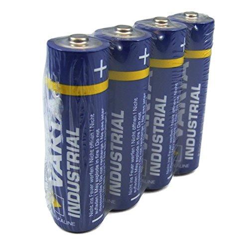 Varta VA4006 AA/Mignon/LR6 Batterie (40-er Pack)  Amazon.de