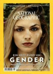 Jahresabo National Geographic für effektiv 19,60€ durch 50€ Gutschein (Abokosten 69,90)