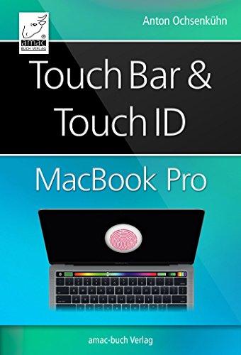 [Amazon.de Kindle] Kostenloses e-Book zum neuen MacBook Pro bzw. der Touch Bar