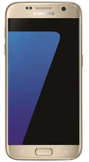 Galaxy S7 in 4 Farben ab 490,00 €