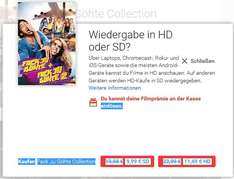 [GOOGLE PLAY STORE] Fack Ju Göhte Collection HD