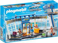 [INTERSPAR.at] Playmobil City Action - Flughafen mit Tower (5338) für 28,90€