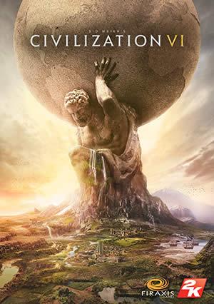[Lokal Berlin/Potsdam] Civilization VI PC für 19,99€