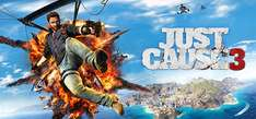 [XBox One] Tagesdeal: Just Cause 3 17€ / XL Version 23€