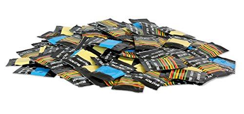 [Amazon-Blitzangebot]  Billy Boy Kondome - 100er Mix-Beutel für 15,16 Euro