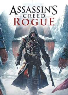 (Instant-Gaming) Assassin's Creed: Rogue (PC UPlay) für 6,83€
