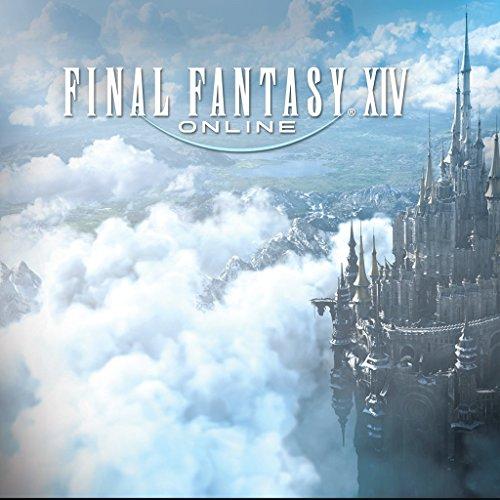Final Fantasy XIV inkl. AddOns & 30 Tage Spielzeit [Digital]