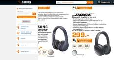 [Lokal Saturn Hamburg]  Bose QuietComfort 35 / QC35