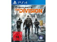 Tom Clancys: The Division (PS4/XBOX One/PC) Media Markt 20€ bei Abholung